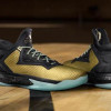 adidas and Damian Lillard Debut 'Fools Gold'