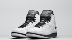 Air Jordan 2  'Wing It' Release