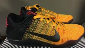 Kobe 11- 'Bruce Lee' Release Info