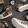 Quickstrike x Adidas Pro Model Release
