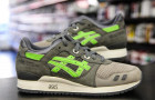 Asics Gel Lyte III Super Green
