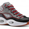 Reebok Question Practice inspired by AI's famous rant