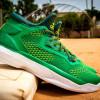 Adidas D Lillard 2 Oakland