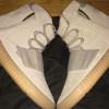 Adidas Yeezy Boost 750 'Glow in the Dark'