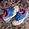 "Packer Shoes x Reebok Ventilator Supreme ""Spring"""