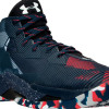 Under Armour Curry 2.5 USA Release Date
