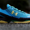 Under Armour Curry Two Low Releases in New Colorway