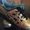 "VILLA x Wale x ASICS ""Intercontinental Champion"""