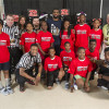 Kids Foot Locker Donates 190 Pairs of Signature Kyrie Irving Sneakers