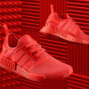 Adidas NMD Colored Boost Pack Release