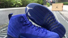 Air Jordan 12 Deep Royal Blue Release Date