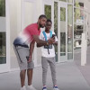 Kids Foot Locker Launches Back To School 'Swap' Featuring Kyrie Irving