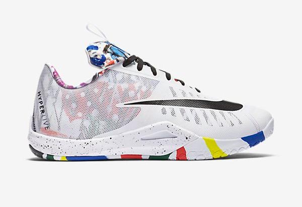 Nike Hyperlive NCS