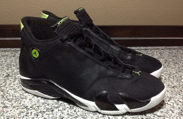 e7daa78718d7 The Air Jordan 14 Indiglo to Release in August
