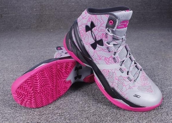 Curry 2 Mother's Day Edition Releases