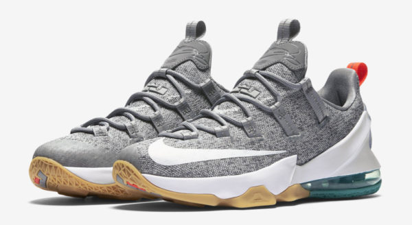 c675fe67bc8 Nike LeBron 13 Low Summer Pack Releases at end of month