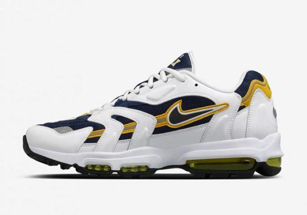 premium selection 5e121 12760 Nike air Max 96 se xx