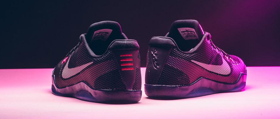 3c06ac70a66f Nike Kobe 11 Invisibility Cloak Releases this November