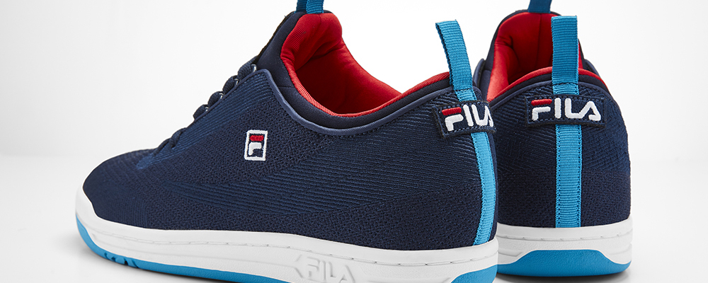FILA and the BNP Paribas Open Serve Up a Limited Edition