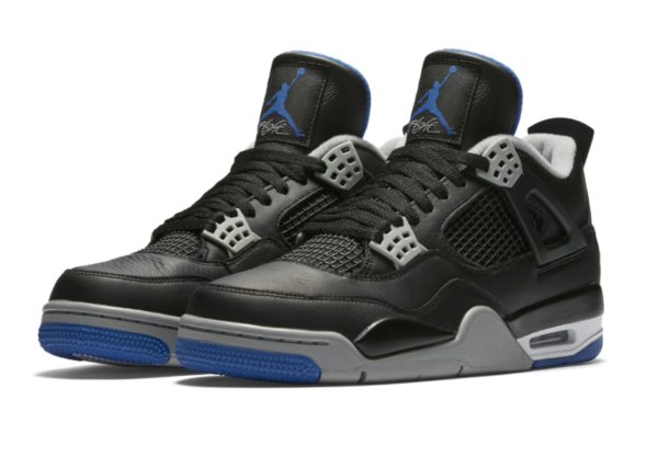 Air Jordan 4 Game Royal
