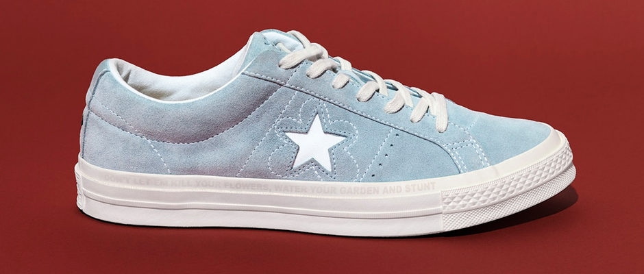 dd0e8596ca1 Converse One Star x Golf le Fleur