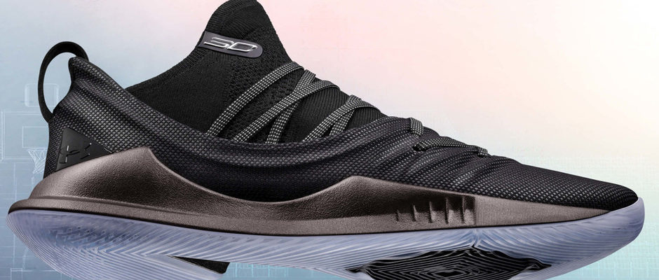 "Under Armour Curry 5 ""Pi Day"" Colorway is Back"
