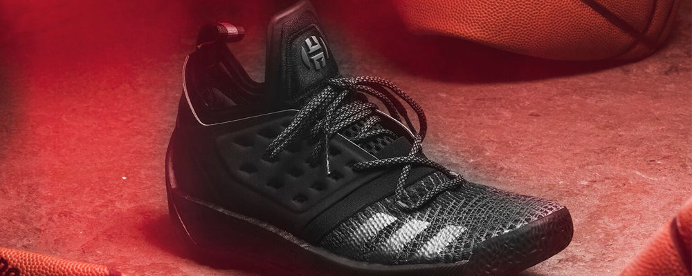 3636113db6fc Adidas Launches 1 (800) N13HTMARE Campaign for James Harden s Signature Shoe