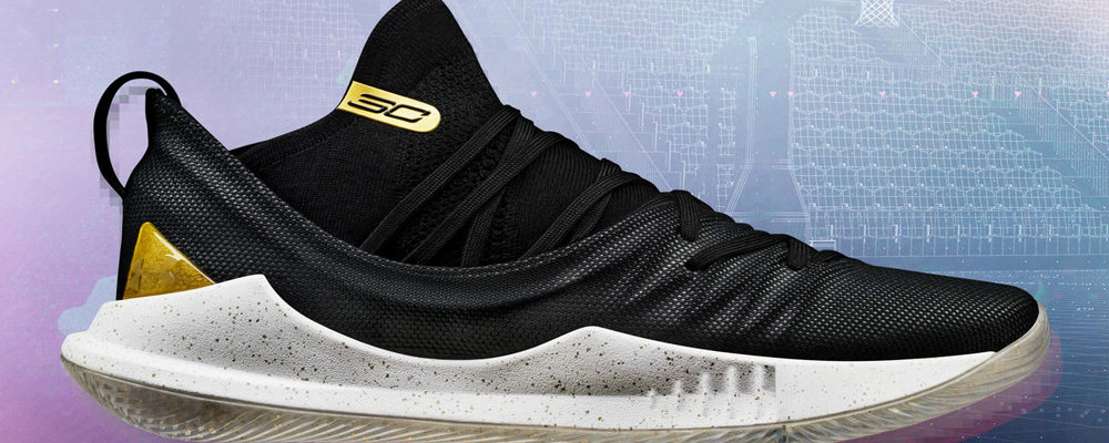 71d1a29c770e Under Armour   Steph Curry Release Curry 5 Colorways Powering Championship  Drive