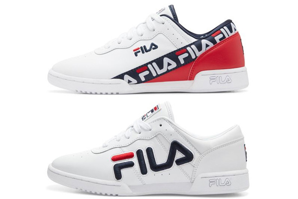 97e6b50bd1ca FILA Launches Two Women s Original Fitness Styles