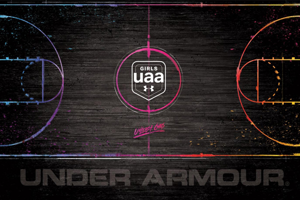 UAA Girls Basketball Circuit Announced by Under Armour
