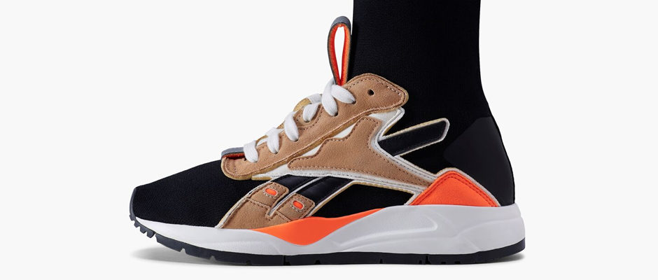 Reebok x Victoria Beckham Collection is Now Available