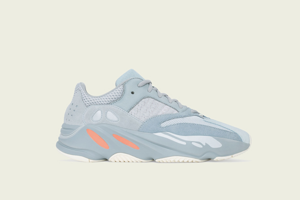 promo code 0801f d3997 Adidas and Kanye West Announce The Yeezy Boost 700 Inertia