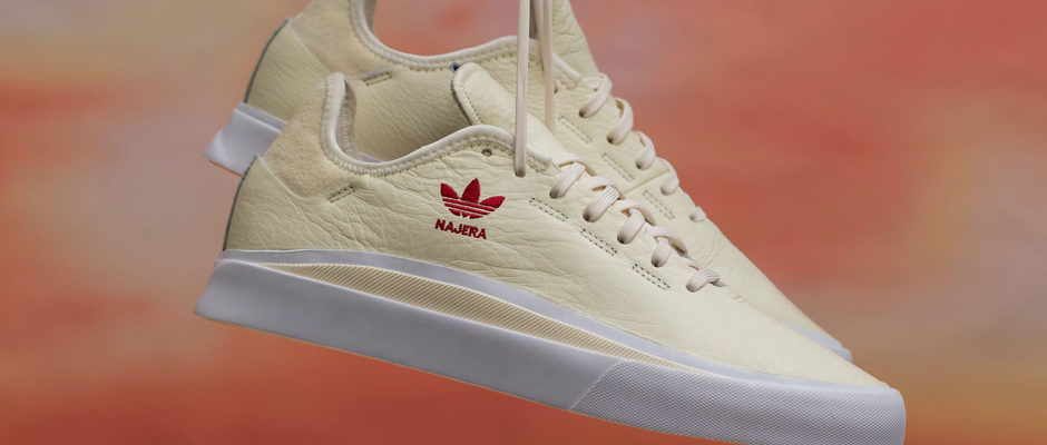 Adidas Skateboarding Debuts The Sabalo