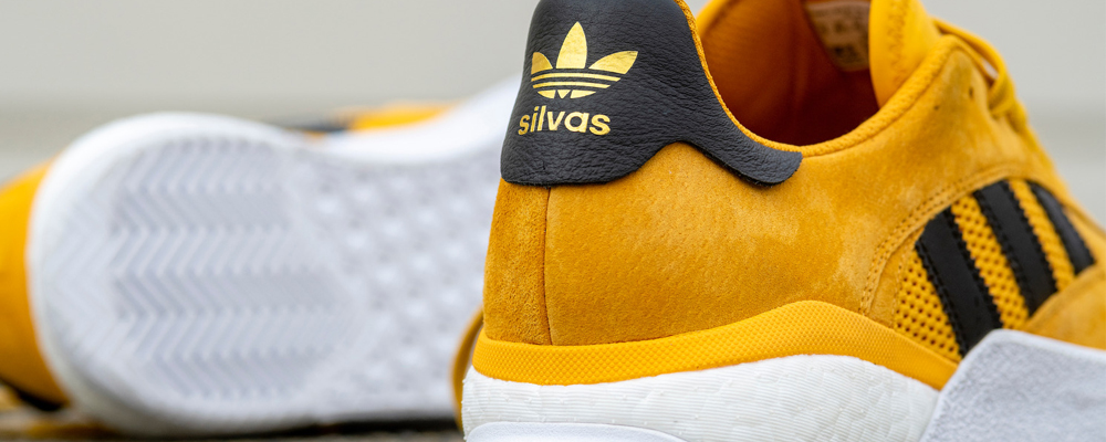 Adidas Skateboarding Reveals the Rider Series